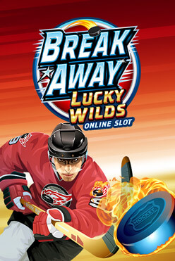 Играть Break Away Lucky Wilds онлайн