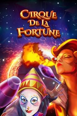 Играть Cirque Dе La Fortune онлайн