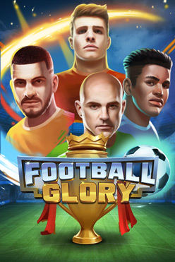 Играть Football Glory онлайн
