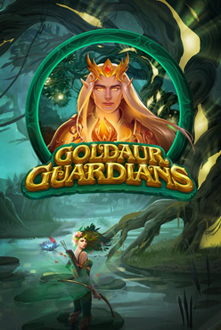 Играть Goldaur Guardians онлайн
