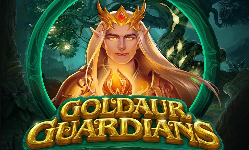 Играть Goldaur Guardians бесплатно