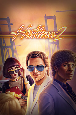 Играть Hotline 2 онлайн