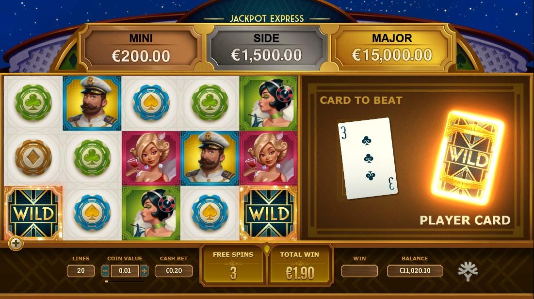 Игровые автоматы jackpot express какие игровые автоматы реально выплачивают деньги