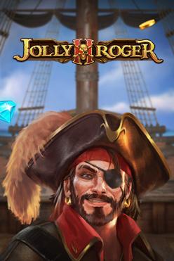 Играть Jolly Roger 2 онлайн