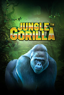 Играть Jungle Gorilla онлайн
