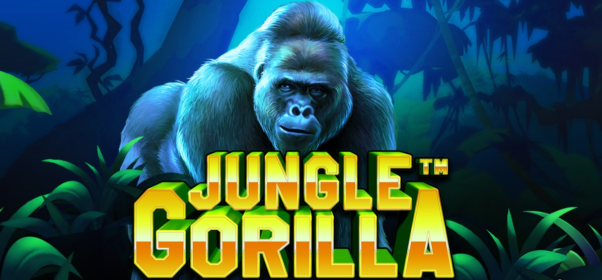 Играть Jungle Gorilla бесплатно