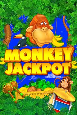 Играть Monkey Jackpot онлайн