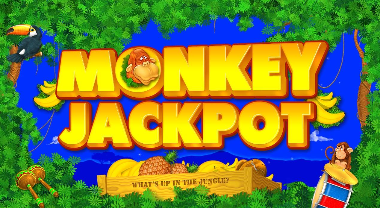 Играть Monkey Jackpot бесплатно