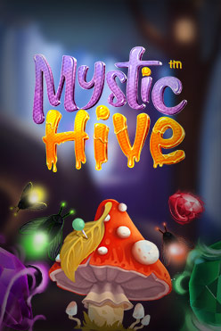 Играть Mystic Hive онлайн