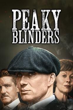 Играть Peaky Blinders онлайн