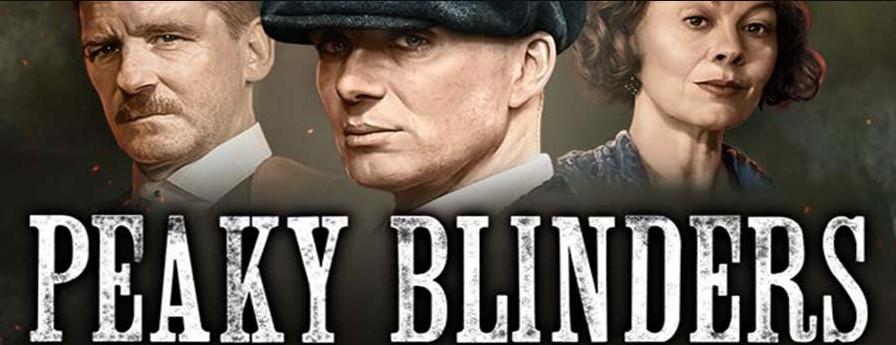 Играть Peaky Blinders бесплатно