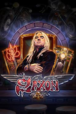 Играть Saxon онлайн