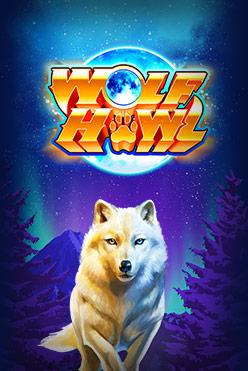 Играть Wolf Howl онлайн