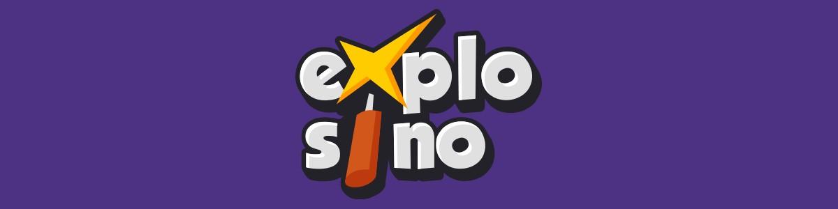 Лого explosino