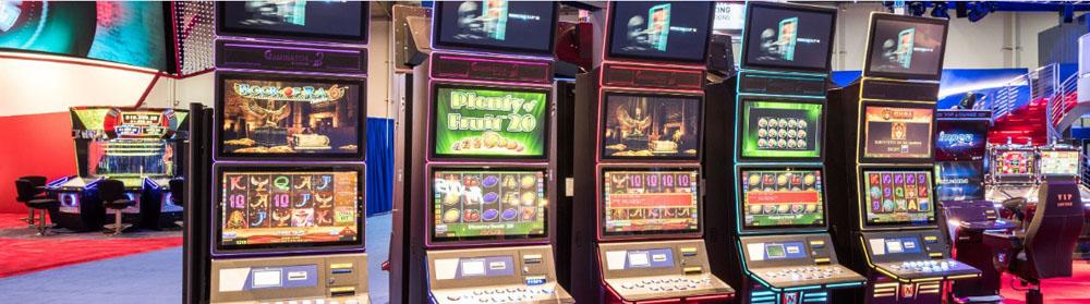 казино гаминатор