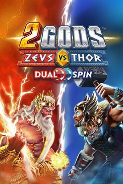 Играть 2 Gods Zeus versus Thor онлайн