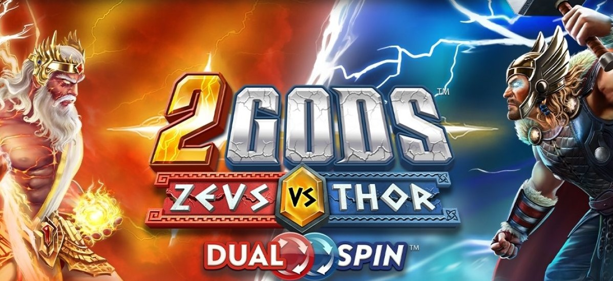 Играть 2 Gods Zeus versus Thor бесплатно