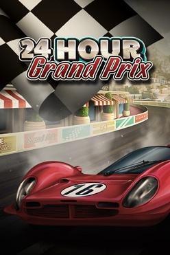 Играть 24 Hour Grand Prix онлайн