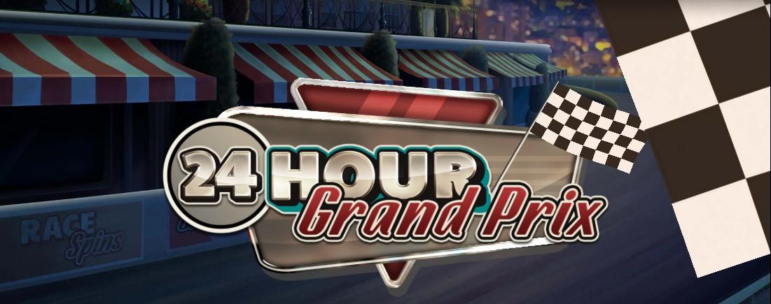 Играть 24 Hour Grand Prix бесплатно