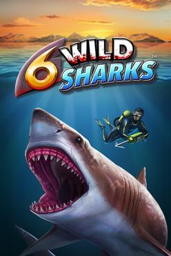 Играть 6 Wild Sharks онлайн