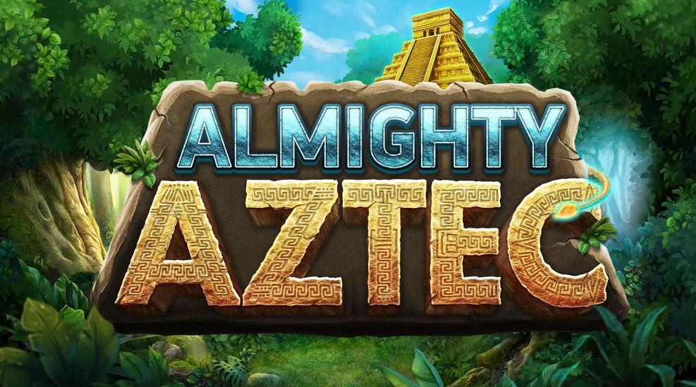 Играть Almighty Aztec бесплатно