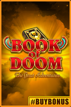 Играть Book of Doom онлайн
