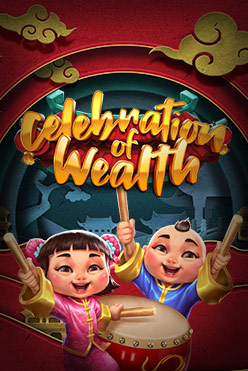 Играть Celebration of Wealth онлайн