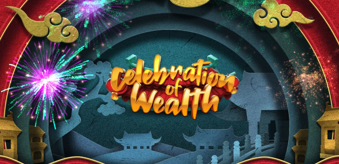 Играть Celebration of Wealth бесплатно