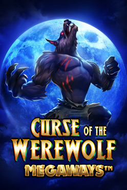 Играть Curse of the Werewolf Megaways онлайн