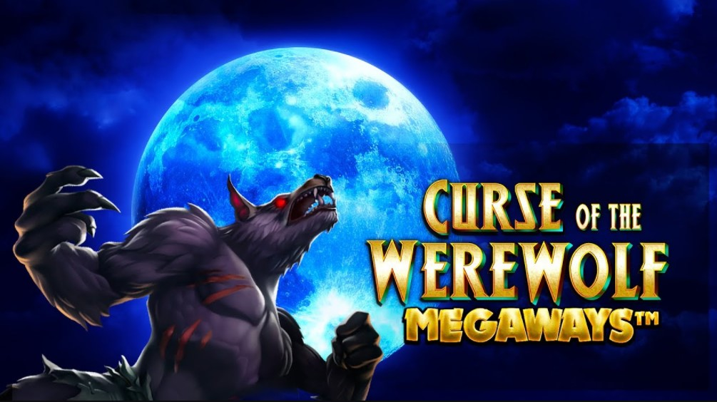Играть Curse of the Werewolf Megaways бесплатно