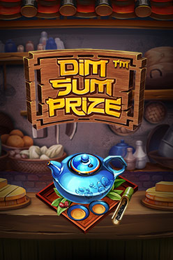 Играть Dim Sum Prize онлайн
