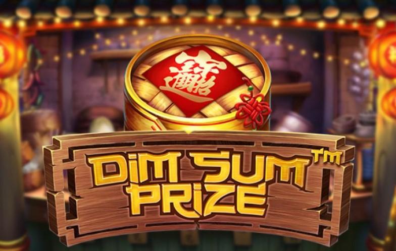 Играть Dim Sum Prize бесплатно