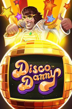 Играть Disco Danny онлайн