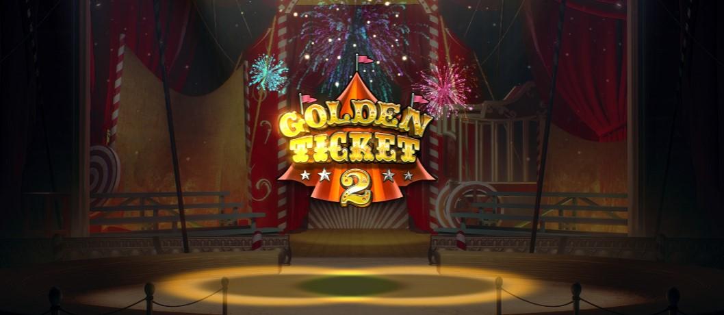 Играть Golden Ticket 2 бесплатно