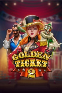 Играть Golden Ticket 2 онлайн
