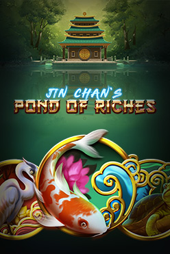 Играть Jin Chan's Pond of Riches онлайн