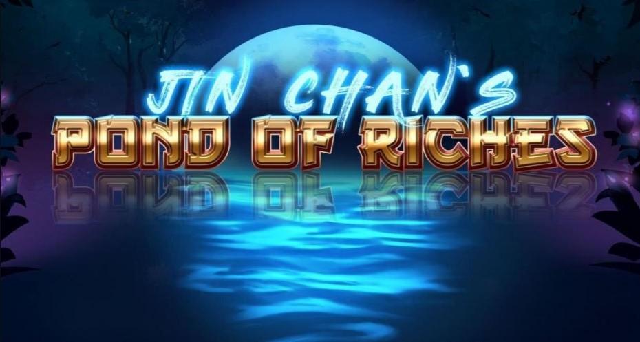 Играть Jin Chan's Pond of Riches бесплатно
