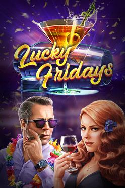 Играть Lucky Fridays онлайн