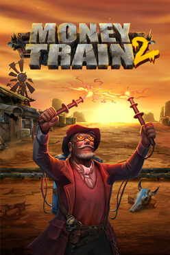 Играть Money Train 2 онлайн