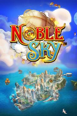 Играть Noble Sky онлайн