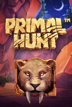 Играть Primal Hunt онлайн