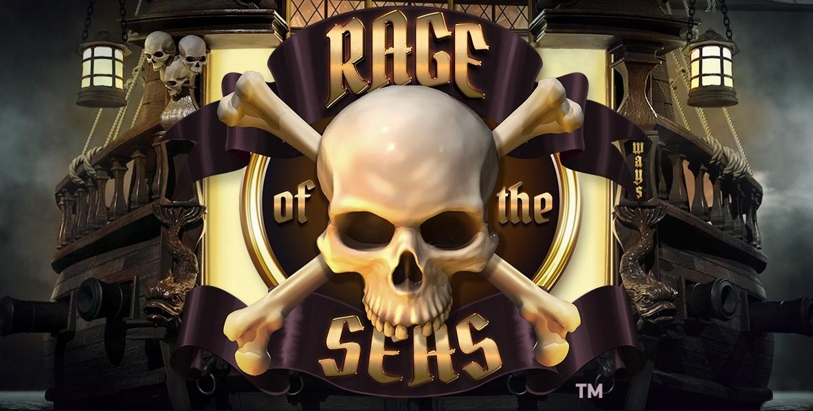 Играть Rage of the Seas бесплатно