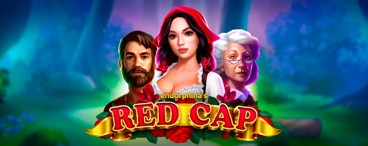 Играть Red Cap бесплатно