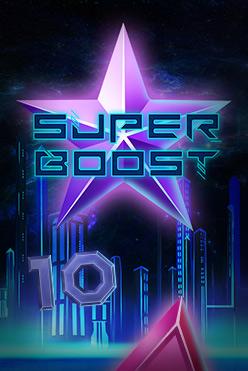 Играть Super Boost онлайн