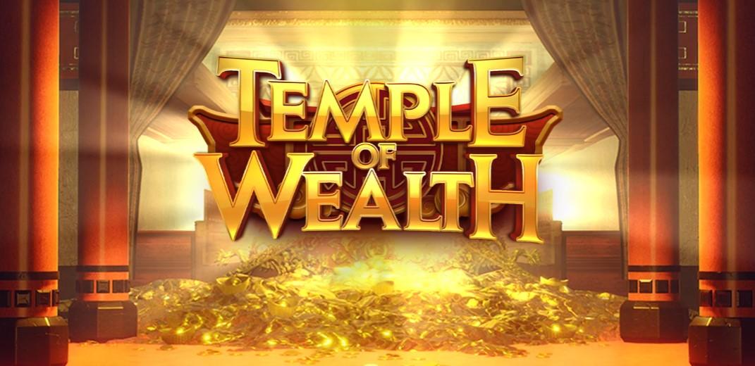 Играть Temple of Wealth бесплатно