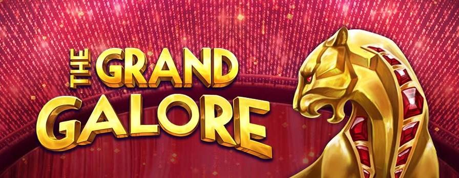 Играть The Grand Galore бесплатно