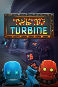 Играть Twisted Turbine онлайн