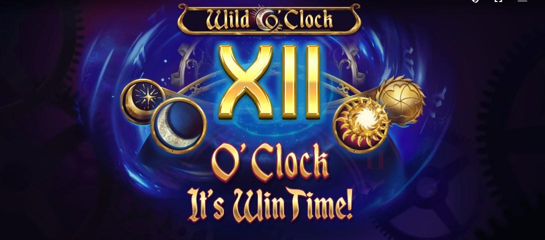 Играть Wild O'Clock бесплатно