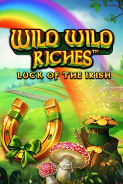 Играть Wild Wild Riches онлайн