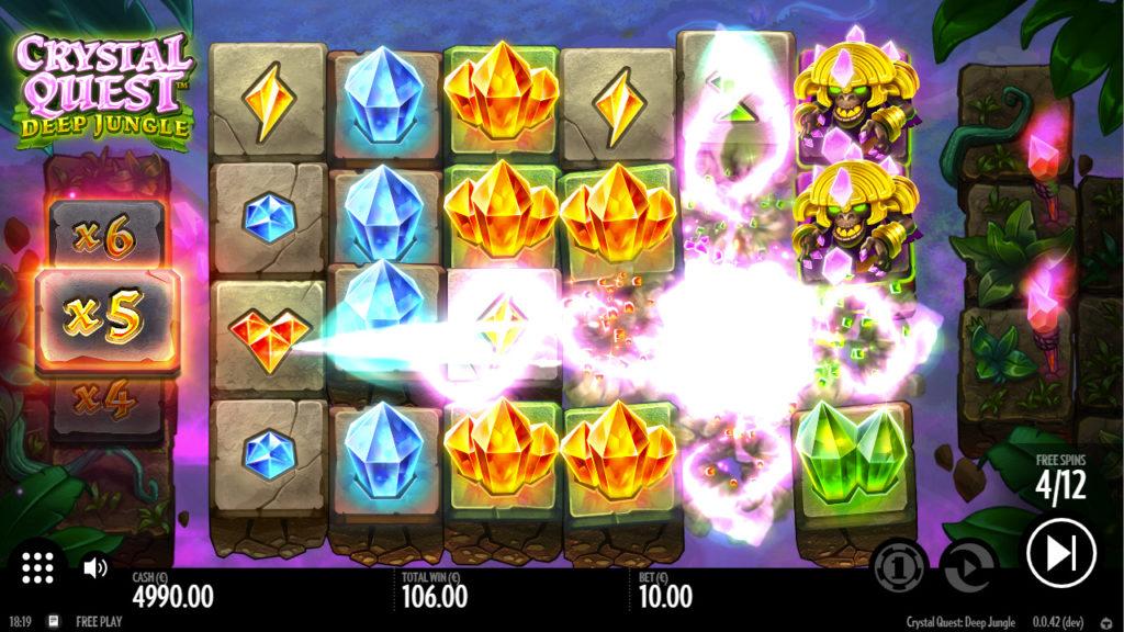 Thunderkick игровые автоматы рейтинг слотов рф вулкан игровые автоматы выиграть